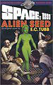 Eagle One Media, Inc. - Alien Seed by E.C. Tubb